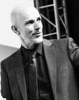 Werner Katzengruber - predavanje